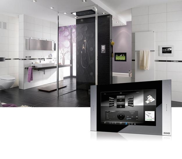 Multimedia für jedes Bad   SBZ